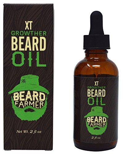 Beard Grow XL | Facial Hair Supplement | #1 Mens Hair Growth