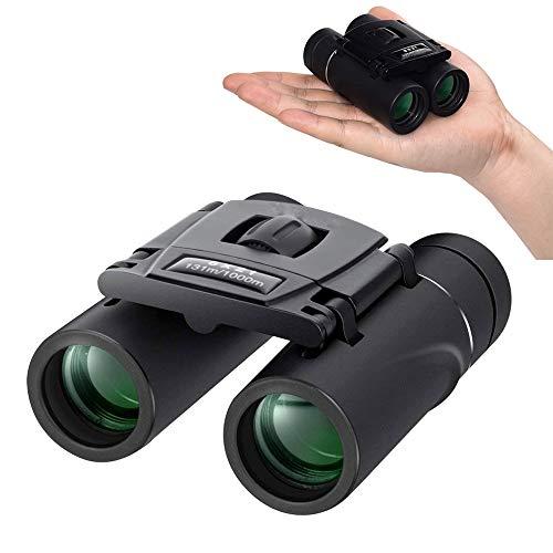 Arena Vision Lights: Asobilor 8×21 Mini Lightweight Binocular Compact Folding
